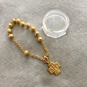 Jewelry - Stunning Handmade Rosary Beads